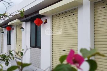 Bán nhà ngay KCN Tràng Duệ, giá chỉ 640 triệu, sổ đỏ, hỗ trợ ngân hàng. LH: 0888.608.086