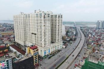 Bán dự án chung cư cao cấp Hòa Bình Green City - Minh Khai - Hà Nội