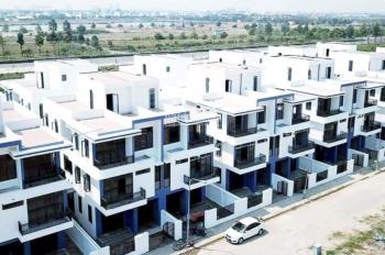 Nhà Phố 5x20 4,6tỷ - Biệt Thự 8x20 6,4tỷ Chủ Đầu Tư HUD Khu Đô Thị Đông Tăng Long