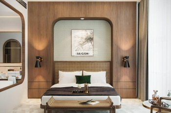 Thuê nhà giá rẻ Soha Home cho thuê CH studio 2 - 3PN Vinhomes Dcapitale, cam kết rẻ nhất thị trường