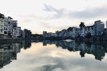 Bán nhà_View Hồ_Nguyễn Văn Cừ_ô tô tránh_48m2_5 tầng_6.3 tỷ.