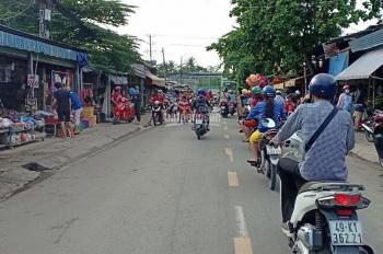 Bán đất nền Tân Phước Khánh 54, gần cổng chào Tân Uyên, giá chỉ 950tr/100m2 SHR TC, 0789753273 Hồng