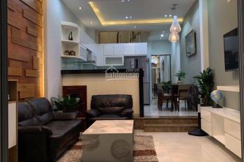 Cần cho thuê nhà HXH 508/4C Trường Chinh P. 13 Q. Tân Bình