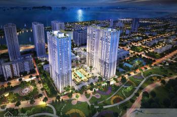 240 triệu sở hữu ngay căn hộ Green Bay Garden, CK5%, Hỗ trợ LS 0%,Tặng gói điều hòa 35 triệu.Ở ngay