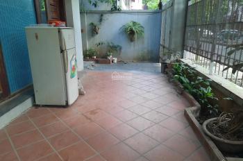 Cho thuê nhà làm văn phòng khu vực Linh Đàm, cạnh KS Mường Thanh