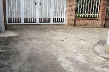 Bán nhanh 90m2 đất lô góc mặt tiền 4.5m ô tô 7 vào đất Bình Minh, Trâu Quỳ 2.85 tỷ