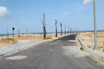 Bù lỗ sau dịch, bán lô đất biển Nhơn Hội phân khu 4 sát quảng trường biển, LH: 0902589177