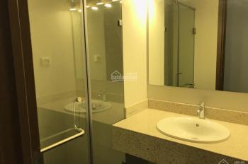 Tôi có căn hộ 3PN đủ nội thất cơ bản mới đẹp giá 11tr/th tòa N01 - T1 khu NGĐ View Hồ cho thuê