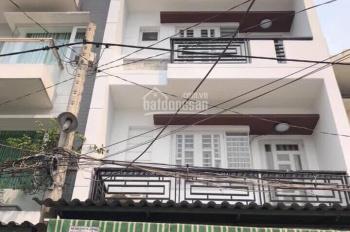 Nhà cho thuê hẻm 6.2m 392/75/28 Lê Đức Thọ, P6, Gò Vấp gần chợ An Nhơn