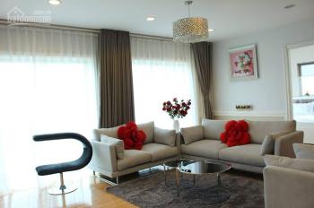 Cho thuê căn hộ cao cấp tại chung cư 15 - 17 Ngọc Khánh, Ba Đình, 130m2, 3PN, giá 14 triệu/tháng