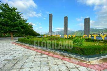 Bán đất nền Golden Bay Hưng Thịnh mặt tiền đường Tây Bán Đảo DT:216m2 giá 13tr/m2. LH 0901417100