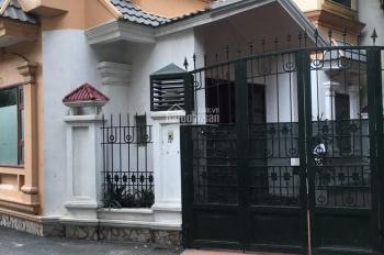 Chủ nhà cần bán nhà riêng có gara ô tô, 2,5 tầng, diện tích 97m2, mặt tiền 7m