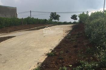 Bán đất lô đường Tản Đà - Đambri - Bảo Lộc