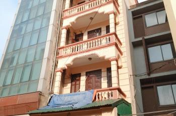 Cho thuê nhà riêng Kim Giang, Thanh Xuân, 120mx5 Tầng 18tr, Ô tô tránh, KD sầm uất