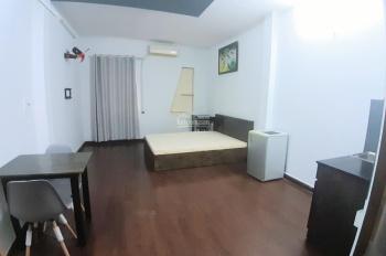 Cho thuê nhà trọ, phòng trọ 30m2 nội thất, máy lạnh
