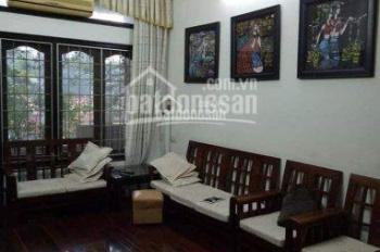 Cần bán gấp nhà mặt phố Kim Mã, Ba Đình, kinh doanh đỉnh