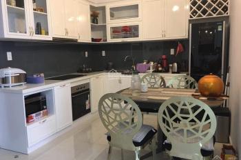 Bán gấp căn hộ Grand Riverside Q.4, 80m2 2PN 2WC tầng 7, view Q.1, FULL nội thất, 4.6 tỷ (bao hết)