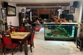 Bán nhà Hoàn Kiếm - Phố Phan Chu Trinh 16 tỷ, 80m2 x 5T, đẹp ở luôn
