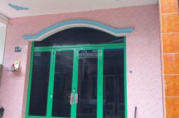 Bán nhà sổ hồng riêng Ấp 1, xã Phong Phú, DT 4.3x 15m (62m2), giá bán 3 tỷ