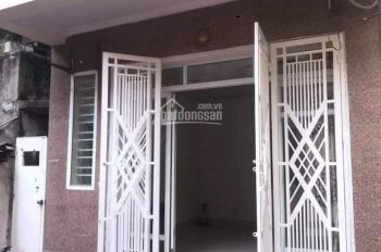 Cho thuê nhà chính chủ, mặt ngõ 125 phố Trung Kính, diện tích 50m2 x 4 tầng, ngõ rộng để ô tô