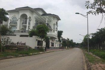 Bán lô đất biệt thự - view hồ - KĐT Nam Đầm Vạc - TP Vĩnh Yên 0987052592
