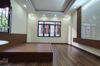 Bán nhà mới tinh phố Kim Ngưu, 30m2x5T, MT: 4.2m, giá 3.5 tỷ (có thương lượng), LH: 0989358111