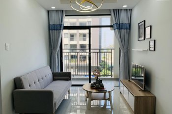 Cho thuê CH Him Lam Phú An, NTCB view ĐN mát mẻ cả ngày giá 6.8tr/th bao PQL LH xem nhà: 0931409970