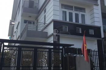 Bán nhà biệt thự song lập khu dân cư cao cấp Khang Điền đường Dương Đình Hội, Phước Long B, 8 x20m