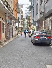 Bán nhà phố Yên Lạc ô tô tải tránh phân lô 65m2, 4T, MT 8m, 4.9 tỷ