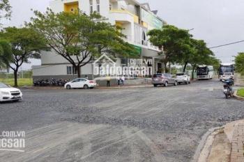 Cần bán nhanh nhà đất sau dãy shophouse, dự án Saigon Ecolake.