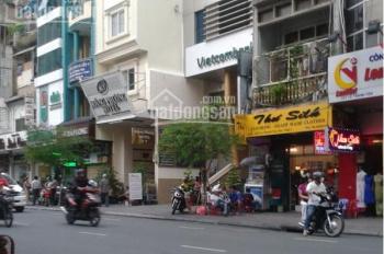 Trả nợ bán gấp nhà MT Phạm Hữu Chí, Q. 5, ngay khu trung chuyên doanh phụ tùng xe máy