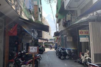 Cho thuê nhà nguyên căn hẻm 438/10 Lê Hồng Phong, Q. 10