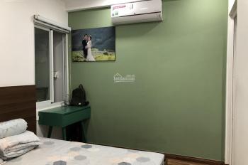 Chính chủ bán căn hộ 9 View A4 tầng 17, nội thất dính tường, giá 1.95 tỷ, LH 0917288080