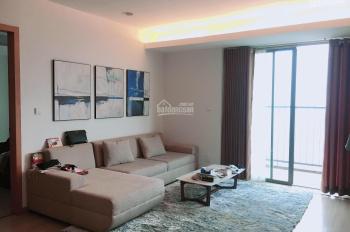 Cho thuê căn hộ tòa Yên Hòa Park View. Giá 13tr/th, 0976.215.450
