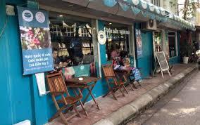 Cho thuê mặt bằng kinh doanh phố Trần Huy Liệu dt 50mx2t mặt tiền 6m giá 20tr/th Lh 0338998398
