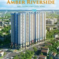 Quỹ căn chuyển nhượng giá ưu đãi dự án Amber Riverside. LH 0942.528.595