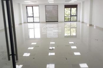 Bán nhà Mặt phố Lê Trọng Tấn, Thanh Xuân, 9 tầng, có hầm, Thông sàn, 39.5 tỷ. 0962111338