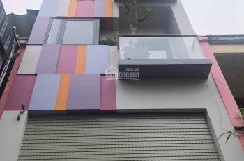 Nhà bán MT đường Bàn Cờ, phường 3, Q. 3, giá: 11 tỷ, T + 3L, DT: 3.1x9m
