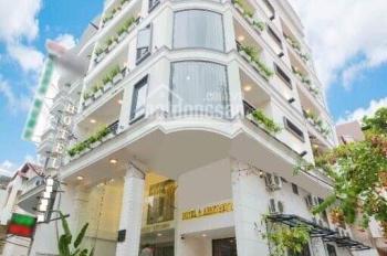 Khách sạn đường Lê Hồng Phong nối dài, DT: 6x16m, 1 trệt 6 lầu, 20 phòng. Giá 27 tỷ có thương lượng
