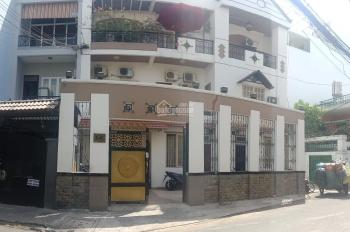 Cho thuê tòa nhà đường 20m khu K300, P12, Tân Bình, 8x14m, 4 tầng, giá cho thuê 40 triệu/tháng