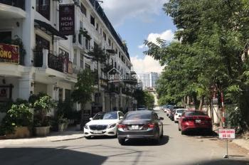 Duy nhất, cuối cùng nhà phố Thanh Xuân -128m2, 5 tầng, có hầm lửng giá chỉ 115 triệu/1m2