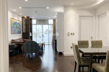 Cho thuê căn hộ 2,3PN không đồ, Full đồ tại SUN ANCORA LƯƠNG YÊN Giá 13tr/tháng