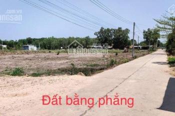 Đất cần bán 225m2 gần KCN Bàu Bàng. Sổ riêng . Thổ cư . Sổ hồng riêng .