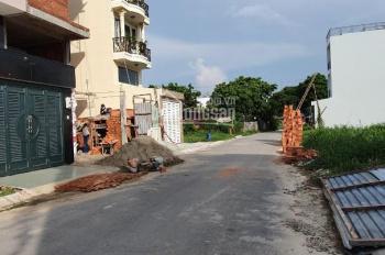Đất dự án An Sương Phường Tân Hưng Thuận, Q12. DT: 4 X 20m, đường 10m, giá 4.38 tỷ