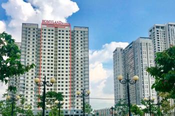 Bán hòa vốn căn hộ cao cấp Homyland Riverside, Quận 2. Giá 2.95 tỷ, view sông, LH Thiện 0908940944
