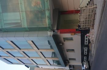 Tòa nhà hai mặt tiền 622 đường Cộng Hòa, P13, Tân Bình, 1 hầm, 5 lầu, thang máy