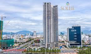 Mở bán căn hộ Soliel - căn hộ view biển cao cấp bậc nhất Đà Nẵng