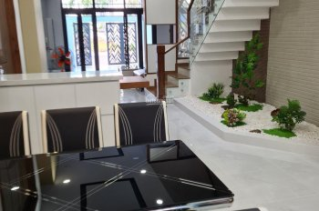 Cần bán nhà siêu phẩm khu đô thị Hà Quang 2, nhà đầy đủ nội thất