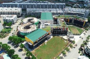 khu đô thị Vạn Phúc shophouse mặt tiền Nguyễn Thị Nhung 12,1x20 6 lầu 27,2 tỷ thanh toán 18 tháng
