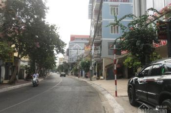 Bán lô đất 2 mặt tiền Phan Chu Trinh 900m2 (17x37.3m), chỉ 75tr/m2